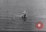 Image of aerial bombing experiments Virginia Capes United States USA, 1921, second 37 stock footage video 65675033213
