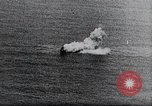 Image of aerial bombing experiments Virginia Capes United States USA, 1921, second 44 stock footage video 65675033213