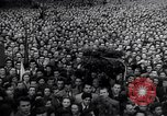 Image of Hungarian Revolution Budapest Hungary, 1956, second 15 stock footage video 65675033224