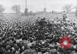 Image of Hungarian Revolution Budapest Hungary, 1956, second 21 stock footage video 65675033224