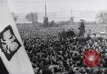 Image of Hungarian Revolution Budapest Hungary, 1956, second 27 stock footage video 65675033224