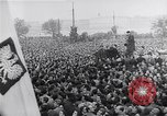 Image of Hungarian Revolution Budapest Hungary, 1956, second 28 stock footage video 65675033224