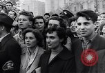 Image of Hungarian Revolution Budapest Hungary, 1956, second 31 stock footage video 65675033224