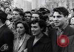 Image of Hungarian Revolution Budapest Hungary, 1956, second 32 stock footage video 65675033224