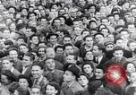 Image of Hungarian Revolution Budapest Hungary, 1956, second 36 stock footage video 65675033224