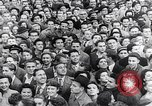 Image of Hungarian Revolution Budapest Hungary, 1956, second 37 stock footage video 65675033224