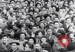 Image of Hungarian Revolution Budapest Hungary, 1956, second 38 stock footage video 65675033224