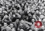 Image of Hungarian Revolution Budapest Hungary, 1956, second 39 stock footage video 65675033224