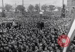Image of Hungarian Revolution Budapest Hungary, 1956, second 41 stock footage video 65675033224