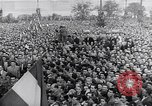 Image of Hungarian Revolution Budapest Hungary, 1956, second 46 stock footage video 65675033224