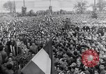 Image of Hungarian Revolution Budapest Hungary, 1956, second 47 stock footage video 65675033224