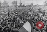 Image of Hungarian Revolution Budapest Hungary, 1956, second 48 stock footage video 65675033224