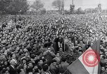 Image of Hungarian Revolution Budapest Hungary, 1956, second 49 stock footage video 65675033224