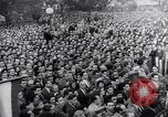 Image of Hungarian Revolution Budapest Hungary, 1956, second 51 stock footage video 65675033224