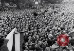 Image of Hungarian Revolution Budapest Hungary, 1956, second 52 stock footage video 65675033224