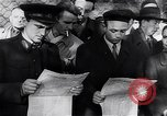 Image of Hungarian Revolution Budapest Hungary, 1956, second 1 stock footage video 65675033226