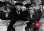 Image of Hungarian Revolution Budapest Hungary, 1956, second 2 stock footage video 65675033226