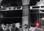 Image of Hungarian Revolution Budapest Hungary, 1956, second 19 stock footage video 65675033226