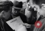 Image of Hungarian Revolution Budapest Hungary, 1956, second 23 stock footage video 65675033226