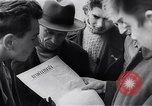Image of Hungarian Revolution Budapest Hungary, 1956, second 24 stock footage video 65675033226