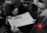 Image of Hungarian Revolution Budapest Hungary, 1956, second 30 stock footage video 65675033226