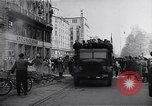 Image of Hungarian Revolution Budapest Hungary, 1956, second 33 stock footage video 65675033226
