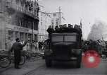 Image of Hungarian Revolution Budapest Hungary, 1956, second 34 stock footage video 65675033226