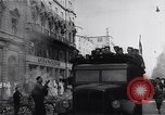 Image of Hungarian Revolution Budapest Hungary, 1956, second 35 stock footage video 65675033226