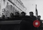 Image of Hungarian Revolution Budapest Hungary, 1956, second 37 stock footage video 65675033226