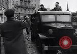 Image of Hungarian Revolution Budapest Hungary, 1956, second 41 stock footage video 65675033226