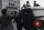Image of Hungarian Revolution Budapest Hungary, 1956, second 42 stock footage video 65675033226