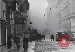 Image of Hungarian Revolution Hungary, 1956, second 13 stock footage video 65675033228