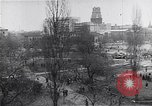Image of Hungarian Revolution barricades Hungary, 1956, second 1 stock footage video 65675033229