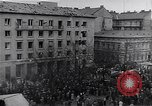 Image of Hungarian Revolution barricades Hungary, 1956, second 7 stock footage video 65675033229