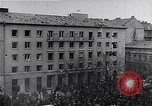 Image of Hungarian Revolution barricades Hungary, 1956, second 8 stock footage video 65675033229