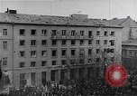 Image of Hungarian Revolution barricades Hungary, 1956, second 9 stock footage video 65675033229