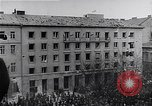 Image of Hungarian Revolution barricades Hungary, 1956, second 11 stock footage video 65675033229