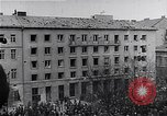 Image of Hungarian Revolution barricades Hungary, 1956, second 12 stock footage video 65675033229