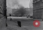 Image of Hungarian Revolution barricades Hungary, 1956, second 16 stock footage video 65675033229