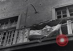 Image of Hungarian Revolution barricades Hungary, 1956, second 21 stock footage video 65675033229