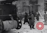 Image of Hungarian Revolution barricades Hungary, 1956, second 23 stock footage video 65675033229