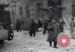 Image of Hungarian Revolution barricades Hungary, 1956, second 24 stock footage video 65675033229