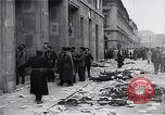 Image of Hungarian Revolution barricades Hungary, 1956, second 25 stock footage video 65675033229