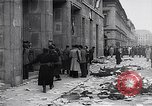 Image of Hungarian Revolution barricades Hungary, 1956, second 26 stock footage video 65675033229