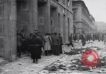 Image of Hungarian Revolution barricades Hungary, 1956, second 27 stock footage video 65675033229