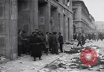 Image of Hungarian Revolution barricades Hungary, 1956, second 28 stock footage video 65675033229