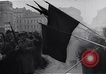 Image of Hungarian Revolution barricades Hungary, 1956, second 33 stock footage video 65675033229