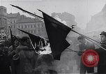 Image of Hungarian Revolution barricades Hungary, 1956, second 36 stock footage video 65675033229