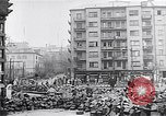 Image of Hungarian Revolution barricades Hungary, 1956, second 42 stock footage video 65675033229