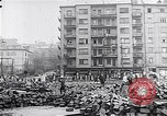 Image of Hungarian Revolution barricades Hungary, 1956, second 43 stock footage video 65675033229
